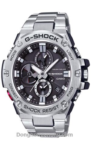 GSHOCK GSTB100D-1ADR