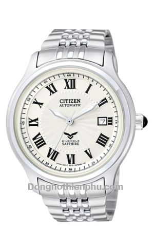 CITIZEN NJ2166-55A