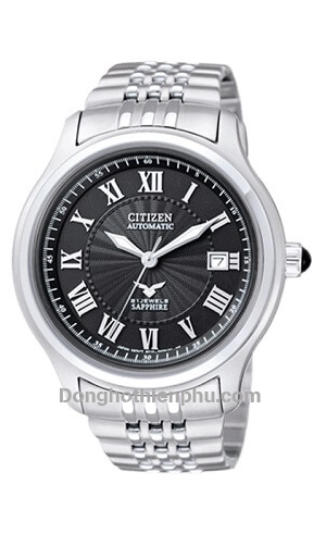CITIZEN NJ2166-55E