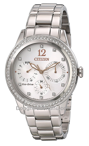 CITIZEN FD2010-58A