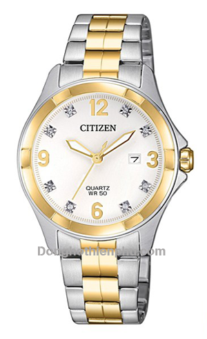CITIZEN EU6084-57A