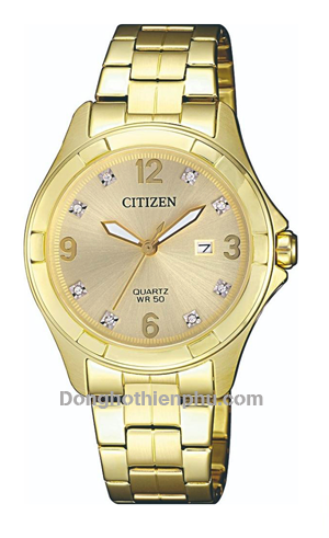 CITIZEN EU6082-52P