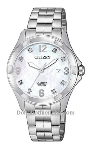 CITIZEN EU6080-58D